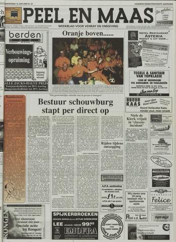 Peel en Maas 2000-06-15