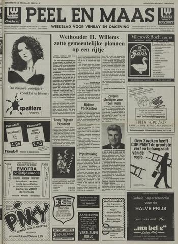 Peel en Maas 1989-02-23