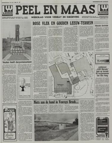 Peel en Maas 1984-07-19