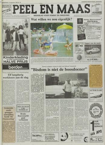 Peel en Maas 1998-08-13