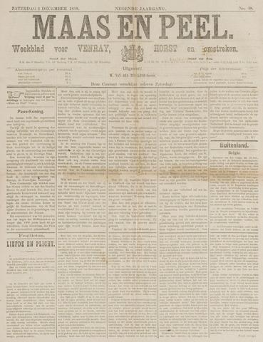 Peel en Maas 1888-12-01