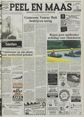 Peel en Maas 1998-06-11