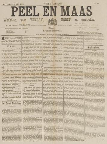 Peel en Maas 1889-05-04