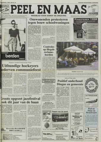 Peel en Maas 1998-05-14