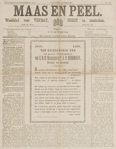 Peel en Maas 1888-12-22