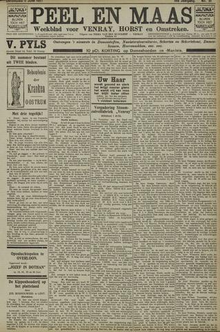 Peel en Maas 1927-06-11
