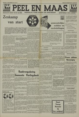 Peel en Maas 1971-09-10