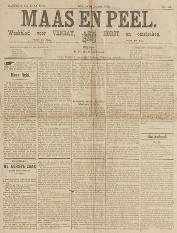 Peel en Maas 1888-06-02