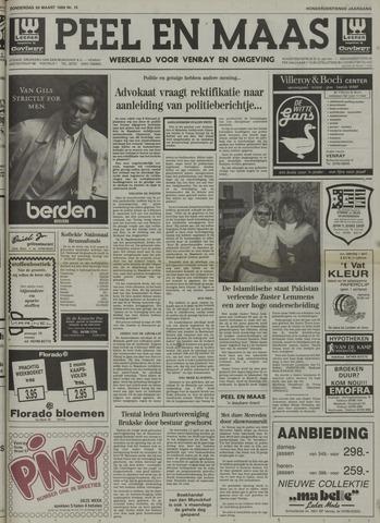 Peel en Maas 1989-03-30