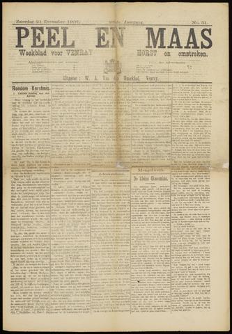Peel en Maas 1907-12-21