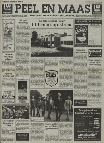 Peel en Maas 1989-08-17
