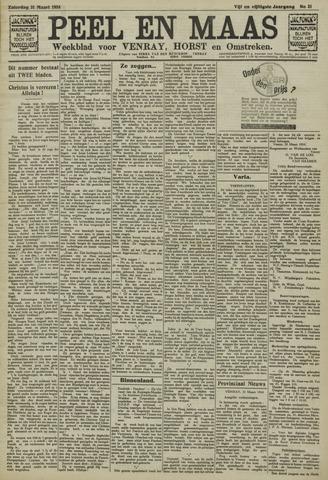 Peel en Maas 1934-03-31