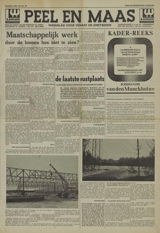Peel en Maas 1971-07-02