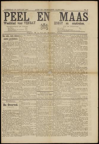 Peel en Maas 1907-01-19