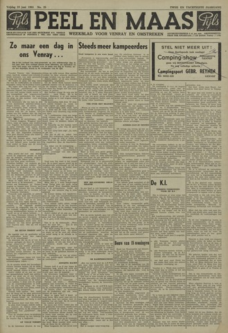 Peel en Maas 1961-06-23