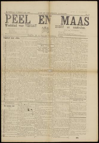 Peel en Maas 1907-02-09