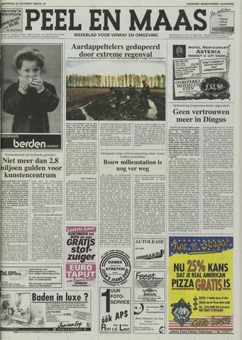 Peel en Maas 1998-10-29