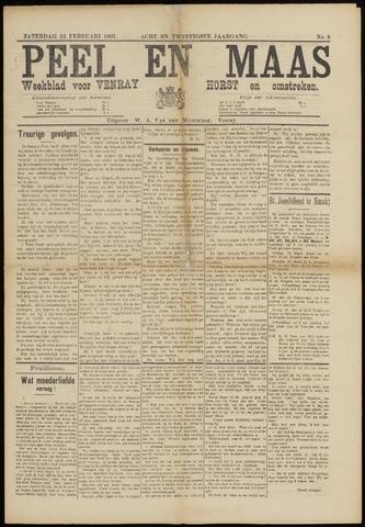 Peel en Maas 1907-02-23