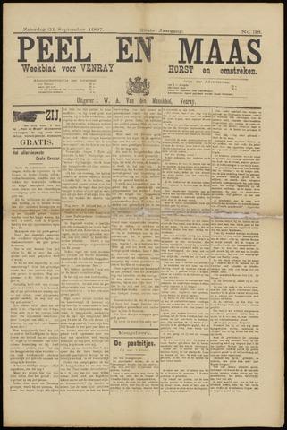 Peel en Maas 1907-09-21