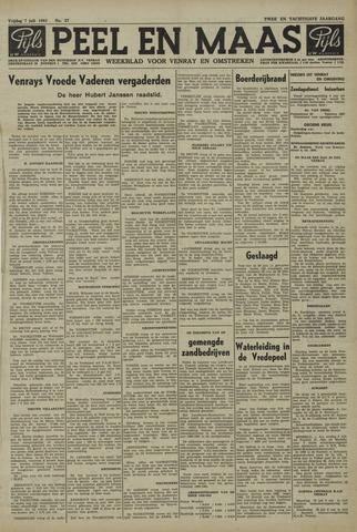 Peel en Maas 1961-07-07