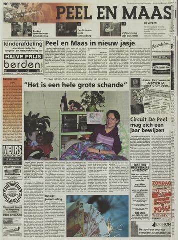 Peel en Maas 2002