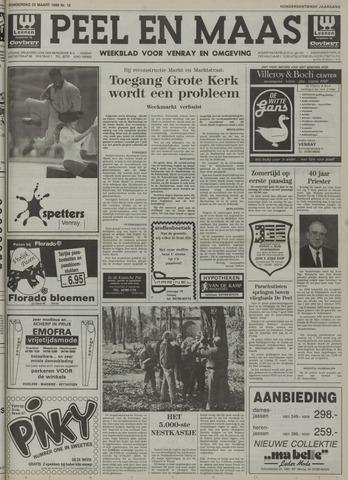 Peel en Maas 1989-03-23
