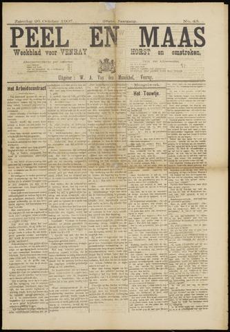 Peel en Maas 1907-10-26