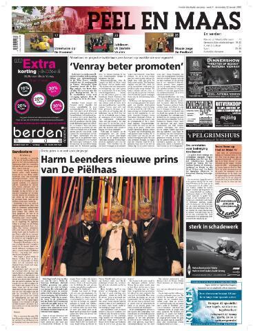 Peel en Maas 2009-01-22