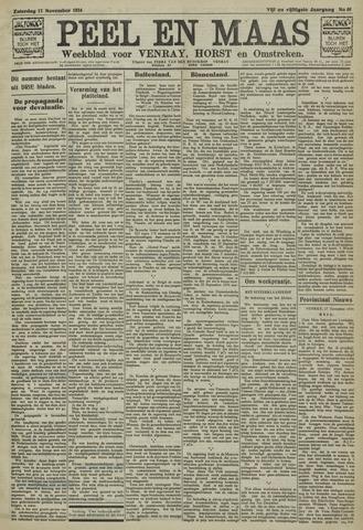Peel en Maas 1934-11-17
