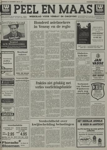 Peel en Maas 1989-11-30