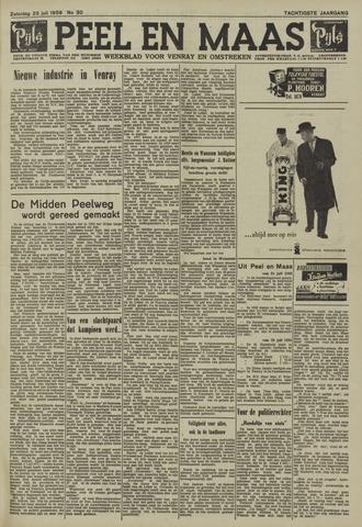 Peel en Maas 1959-07-25