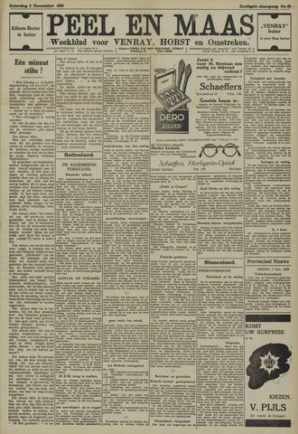 Peel en Maas 1939-12-02