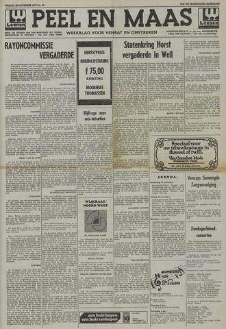 Peel en Maas 1974-11-29