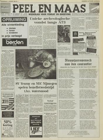 Peel en Maas 1994