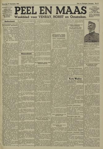 Peel en Maas 1942-09-19