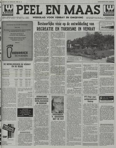Peel en Maas 1984-02-24