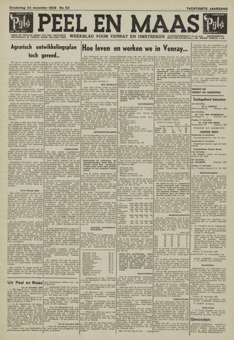 Peel en Maas 1959-12-24