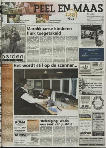Peel en Maas 2005-03-10