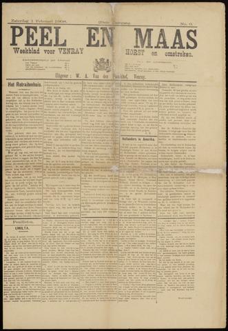 Peel en Maas 1908-02-01