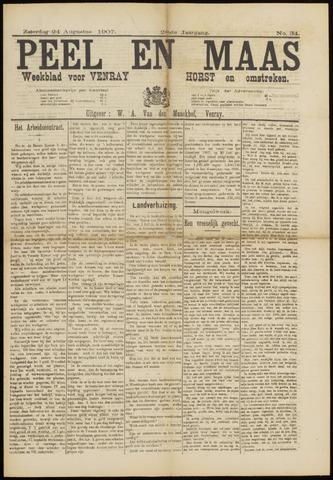 Peel en Maas 1907-08-24