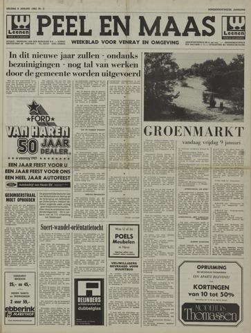 Peel en Maas 1981