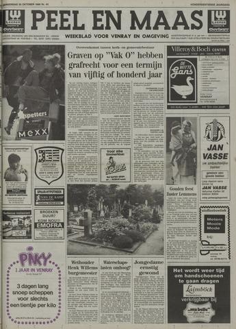 Peel en Maas 1989-10-26