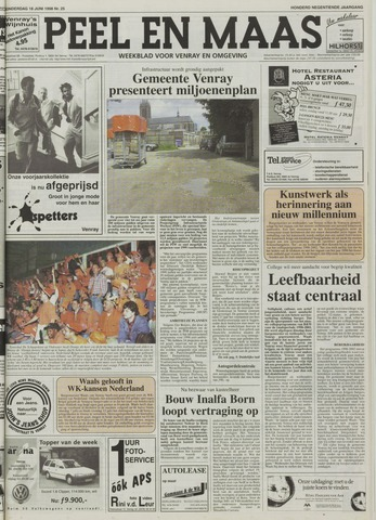 Peel en Maas 1998-06-18