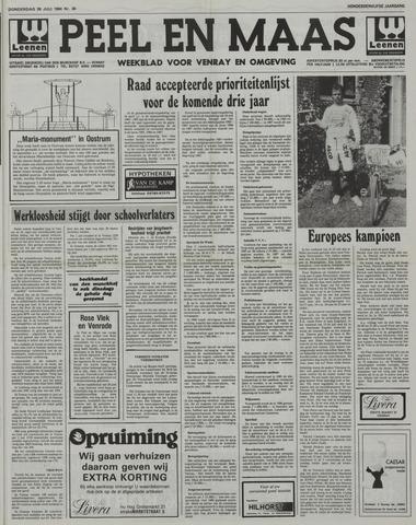 Peel en Maas 1984-07-26