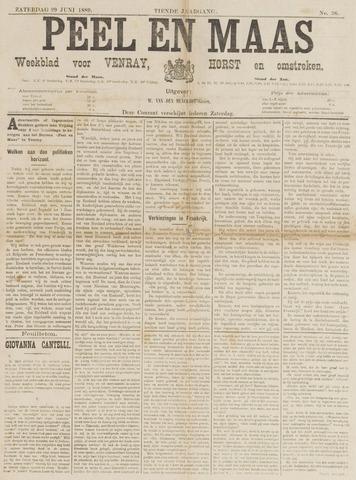 Peel en Maas 1889-06-29