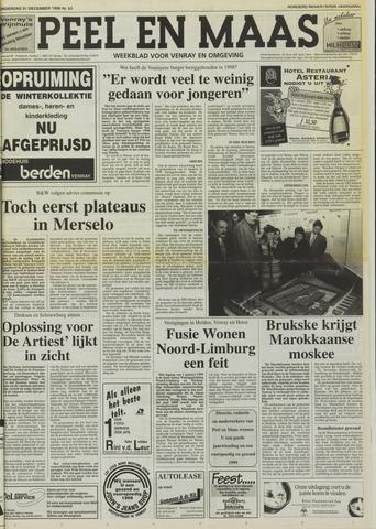 Peel en Maas 1998-12-31