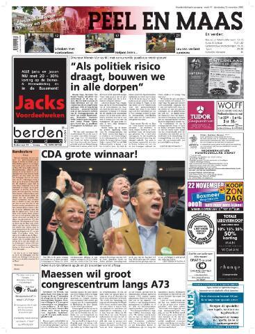 Peel en Maas 2009-11-19