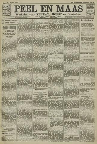 Peel en Maas 1934-07-28