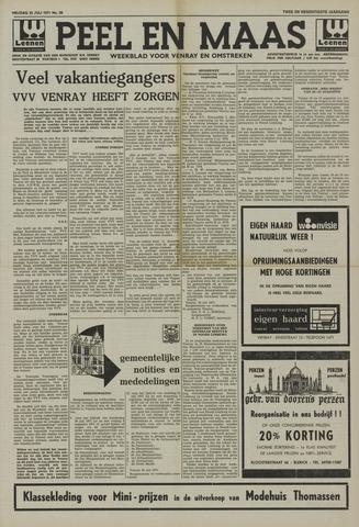Peel en Maas 1971-07-23