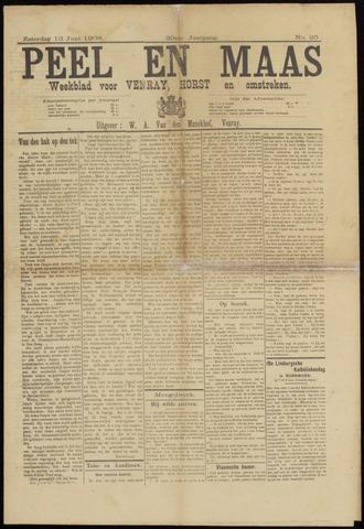 Peel en Maas 1908-06-13